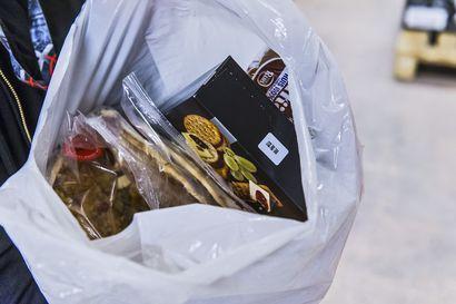 Oulun seurakuntayhtymä hankkii keräyksellä ruokakasseja vähävaraisille oululaisille – tavoite saada kokoon 50 000 euroa