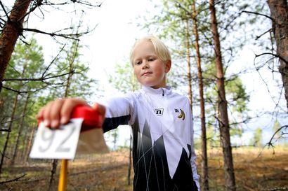 Oulurastien suosio kasvussa – ainakin viisikymmentä vuotta vanha kuntoilutapahtuma liikuttaa viikottain satoja suunnistajia Oulun seudun maastoissa