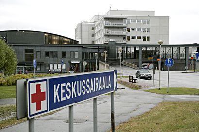 Yksi uusi koronatartunta Lapin sairaanhoitopiirissä yli kahden kuukauden nollatuloksen jälkeen – työikäisen henkilön tartunnalla voi olla yhteys Ruotsiin