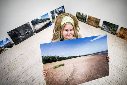Ennen Sierilää – valokuvanäyttely tuo esiin ihmiset ja luonnon suunnitellun vesivoimalan vaikutusalueella