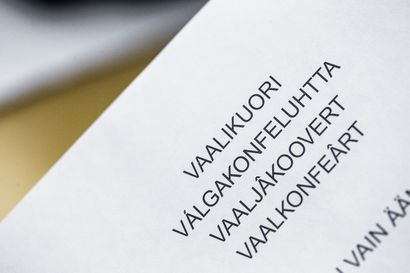 Saamelaiskäräjien vaaleista on tehty  neljä oikaisuvaatimusta