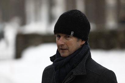 Matti Nykäsen siunaustilaisuuteen saapui läheisten lisäksi muun muassa Jens Weissflog ja Janne Ahonen – hiihtolegenda Juha Mieto kertoi, että muistoja palaa mieleen