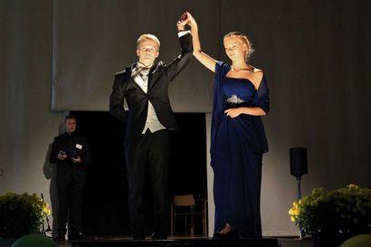 Suomen juhlavuosi esillä Pyhäjoen messuilla lauantaina