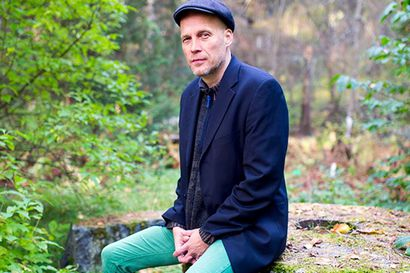 Koskeen kuollut nainen sytytti Janne Nevalan kirjoittamaan kolmannen romaaninsa