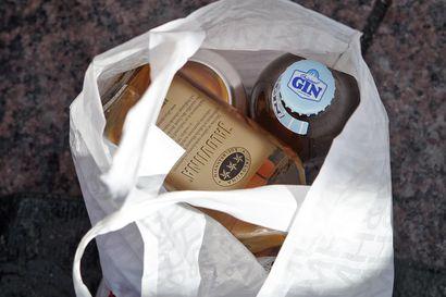 Viikon lopuksi: Alkoholin ei pitäisi olla opiskelijaelämän kivijalka