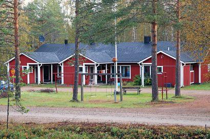 Pudasjärven kaupungin vuokrataloyhtiö huutokauppaa rivitaloja netissä – Kipinän ja Puhoksen rivitalot myynnissä