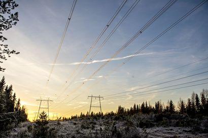 Sähkön hintapiikki kestää vielä vähintään kuukausia ja saa nyt pontta myös Keski-Euroopasta