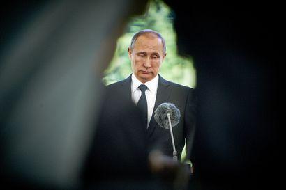 Vakaa Venäjä on Suomen etu, mutta vaatiiko se Putinin yksinvaltiuden hyväksymistä?