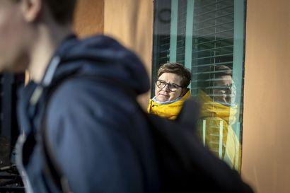 """Alle 15-vuotiaat tehneet kymmeniä pahoinpitelyjä Oulussa – Poliisi: """"Meille sanotaan, että löin kun se ärsytti ja mulla paloi hermot"""""""