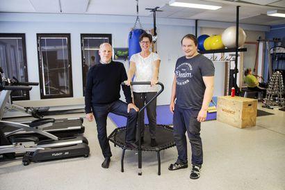 Yhteistyöllä terveyttä ja hyvinvointia edistäen  Tunturi-Lapin Kuntoutus Oy on Muonion vuoden yritys