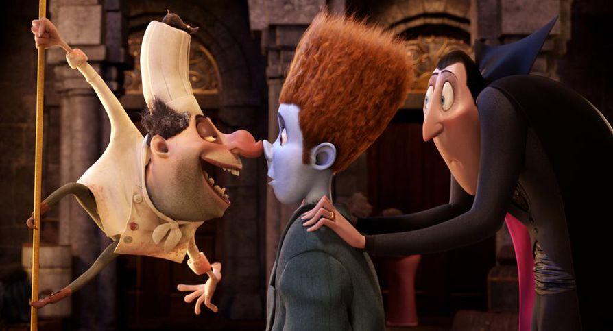 Quasimodon hahmo on elänyt omaa elämäänsä myös Notre Damen katedraalin ulkopuolella. Vuonna 2012 hän vieraili animaatioseikkailussa Hotel Transylvania.