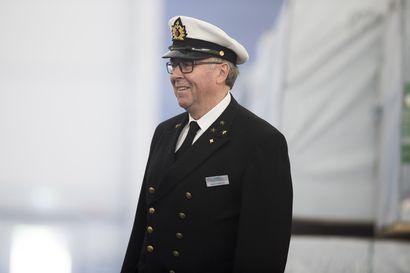 Heikkisen seuraajan nimi selviää ensi viikolla - Raahen sataman johtoon peräti 34 hakijaa