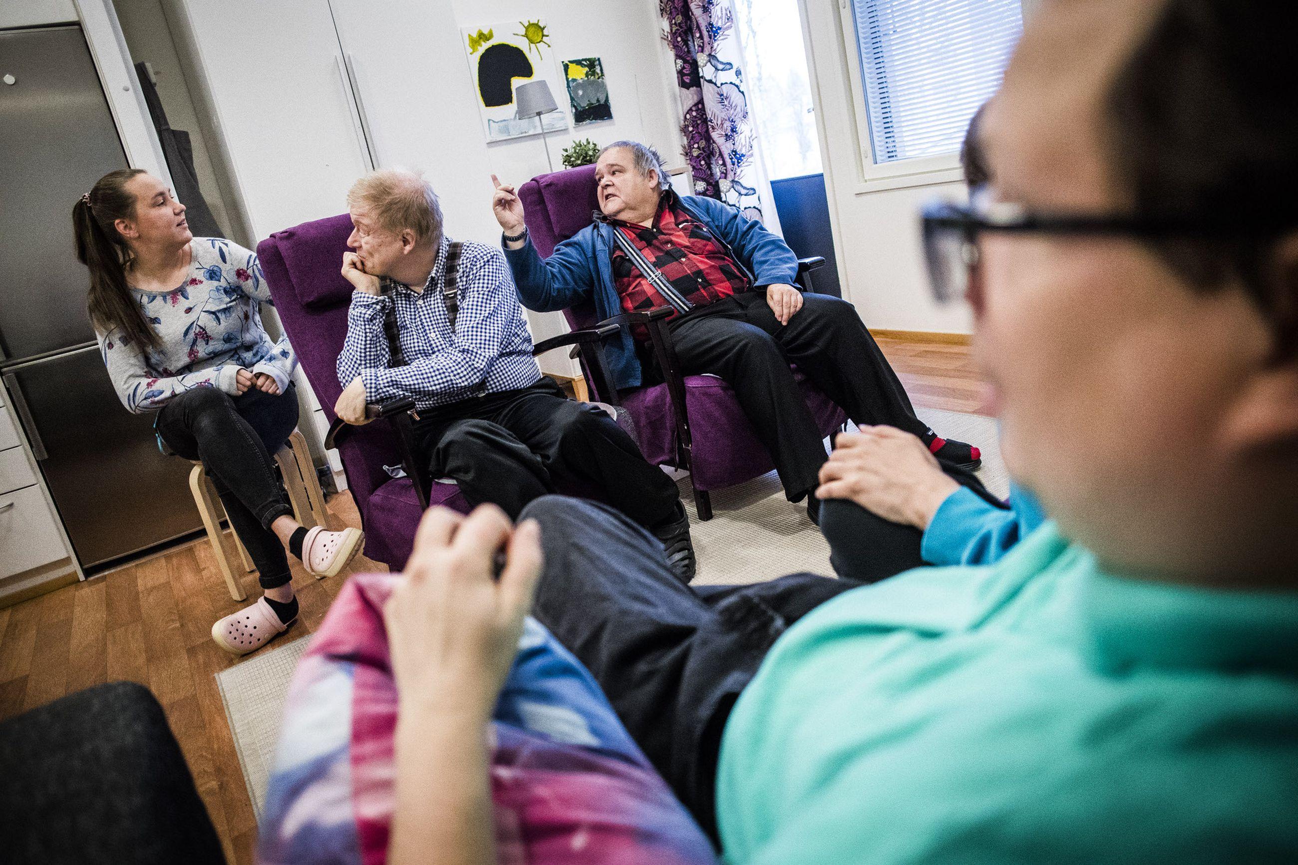 Matkapalvelukeskus Rovaniemi