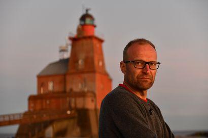 Perämeren merimerkkien ja luotsauksen historia esillä Kemissä – tilaisuudessa myös elokuvaesitys Porkkalan kuuluisista majakoista