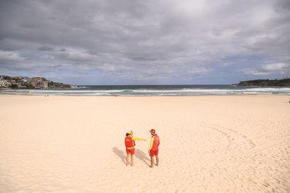 Koronapäivitys maailmalta: Bondi Beach -uimaranta suljettiin Australiassa,  Madridissa konferenssikeskus muutetaan koronaviruspotilaiden hoitoon tarkoitetuksi sairaalaksi