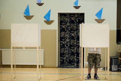Ota tämä väline mukaasi kuntavaalien äänestyspaikalle, jos haluat minimoida riskiä saada kopissa koronavirustartunta