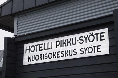 Pikku-Syöte sulkee hotellin ja ravintolan loppuvuodeksi – rinteet avoinna vasta helmikuun loppupuolella