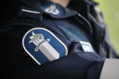 Mika Heinilä nimitettiin Oulun poliisilaitoksen määräaikaiseksi poliisipäälliköksi