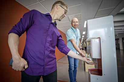 Oulussa koulu alkaa koronan ehdoilla – väljyys, hygienia ja tiedottaminen koteihin päin ovat avainasemassa