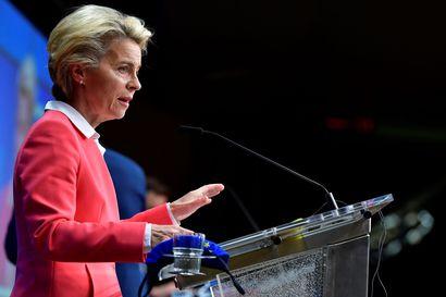 Oikeusvaltiosta pitääkin puhua – vuoropuhelua syytä jatkaa ongelmamaiden kanssa, sillä oikeusvaltio on aivan liian tärkeä hukattavaksi