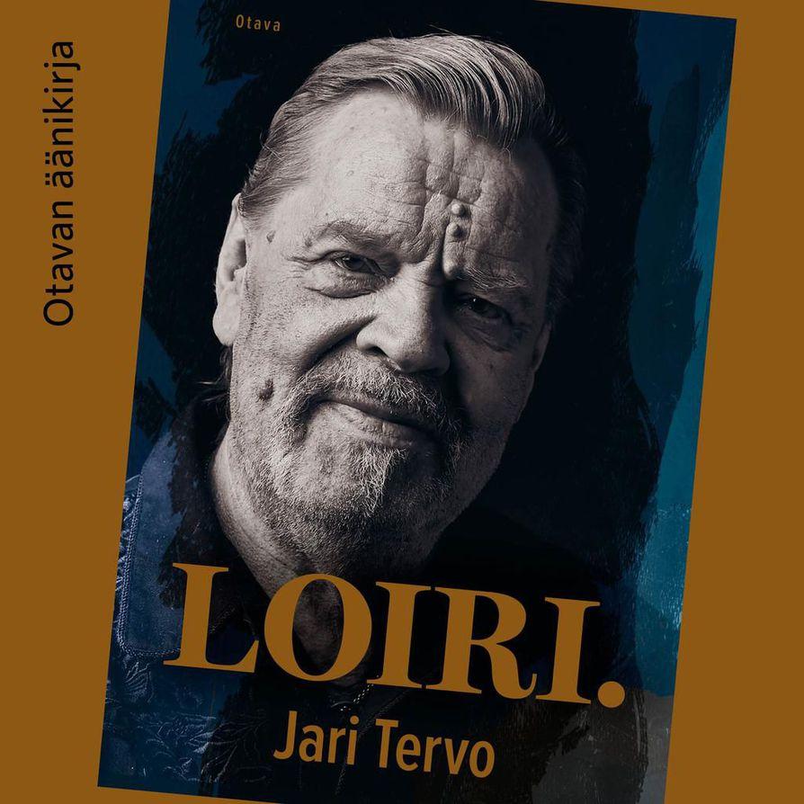 Vesa-Matti Loirin elämäkerta on Jari Tervon kirjoittama. Se julkaistiin aiemmin tässä kuussa.