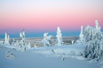 Tällainen on Syötteen luomumeteorologi Niilon ennuste: Ensi talvi on Siperiasta