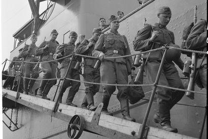 Viikon lopuksi:  Vereslihalle jääneitä tarinoita riittää Suomessakin – niihin kuuluvat suomalaisten SS-miesten toiminta ja vanhoillislestadiolaiset hoitokokoukset