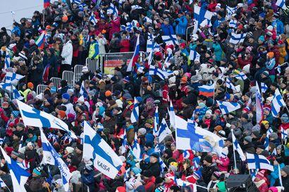 Kontiolahti sai kahdet kisat ampumahiihdon maailmancupin avaukseen – Östersundin kisat siirtyvät Kontiolahdelle