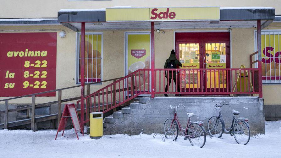 Karjasillan Sale sulkee ovensa helmikuussa.