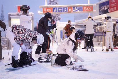 PAMin Koivuniemi: Riittääkö työnantajilla tahtoa parantaa hiihtokeskustyöntekijöiden palkkoja?