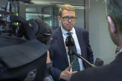Presidentti nimitti Matti Vanhasen valtiovarainministeriksi – Edeltäjä Katri Kulmuni vapautettiin samalla tehtävästä
