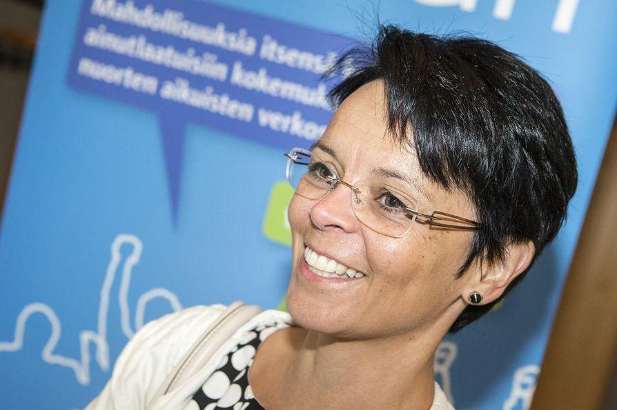 Limingassa ja Oulun seudussa ongelmana oli Tuija Postari-Kivistön mukaan se, että maailmanmerkit tuntevat korkeintaan pääkaupunkiseudun.