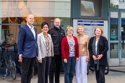 Uusiutunut Business Rovaniemi on kuunnellut yrittäjien tarpeita