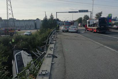Mikä kaikki vaikutti Kuopion bussiturmaan? Otkes julkaisee raporttinsa onnettomuudesta, joka vaati neljän ihmisen hengen