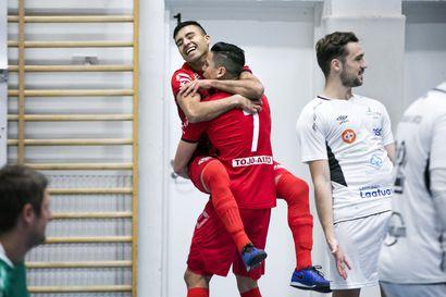 Tuore kolumbialaisvahvistus löi alkutahdit FC Kemin voitolle kotiavauksessa