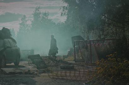 Sotkamossa kuvataan post-apokalyptista elokuvaa – tavoitteena kansainvälinen levitys