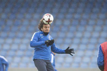 Perparim Hetemaj'n Benevento varmisti nousunsa Serie A:han hyvissä ajoin