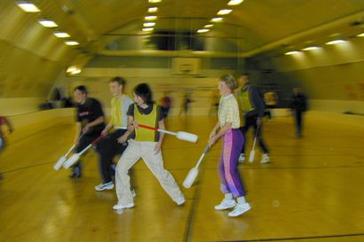 Nuorisovaltuusto ja valtuusto yhteiseen kokoukseen Taivalkoskella – kunnanvaltuusto hyväksyi lapsi- ja nuorisosuunnitelman