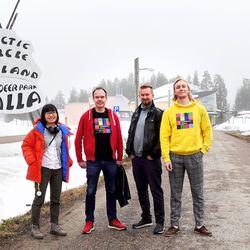 Sallan rajalukiomallia jalkautetaan eri puolille maata – Pienet lukiot kannattaa pelastaa, uskoo yrittäjä Peter Vesterbacka