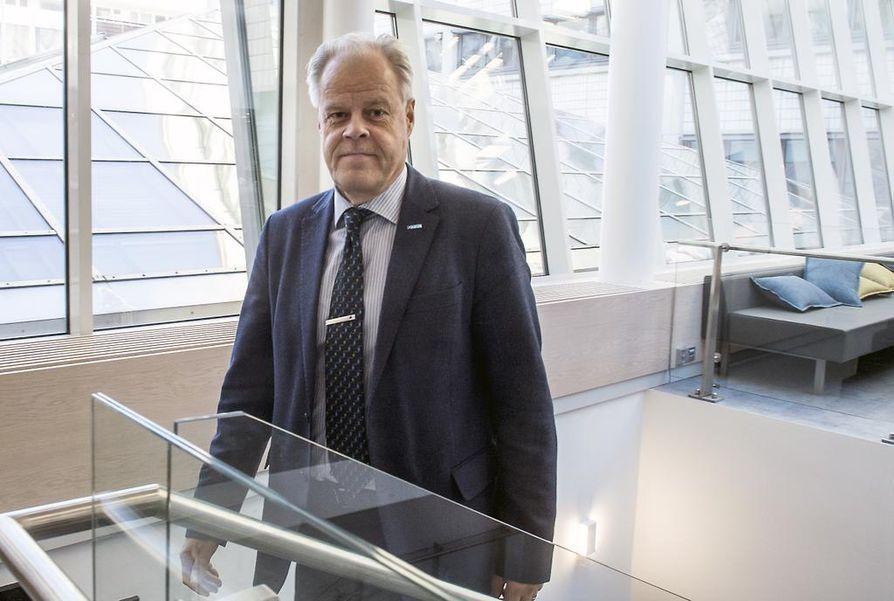 OAJ:n puheenjohtaja Olli Luukkainen sanoo, että hallitusohjelma osoittaa tulevan hallituksen tekevän koulutuksessa merkittävän arvovalinnan suhteessa edellisiin hallituksiin, jotka leikkasivat kouluilta.