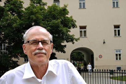 Junien katoilla nuorukaisena elänyt hobo Niilo Wälläri oli ay-johtajana vaikea vastus Urho Kekkoselle