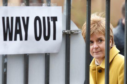 Skotlannin lähtö Britanniasta lähenee – se tietäisi kummallekin osapuolelle myös uhkia ja vaikeuksia