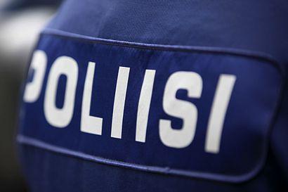 Poliisi aloittaa yt-neuvottelut