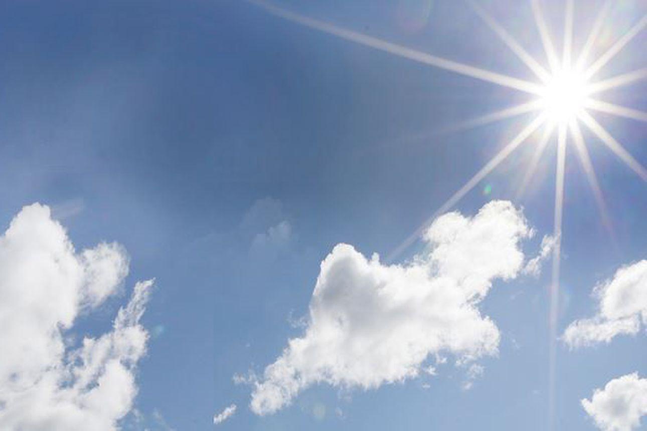 Viikko alkaa Pohjois-Pohjanmaalla poutaisessa säässä – viikonlopun lämpöä saa vielä odottaa