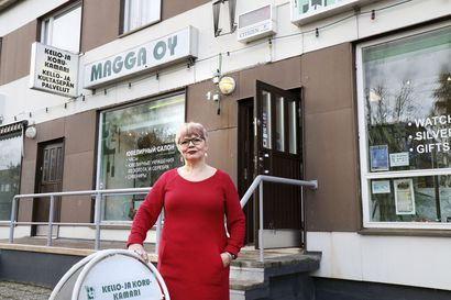 Likiliike laajenee Sodankylään – Rovaniemellä luotu tunnus haluaa valtakunnalliseksi