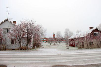 Kiinteistökauppaa Kurenalla – koko kaupungintalon kortteli kaupungin omistukseen