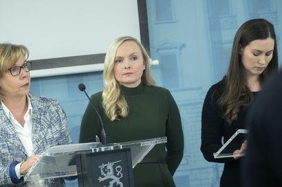Alma-kysely: Sdp on nyt Suomen suosituin puolue, perussuomalaiset putosi toiseksi