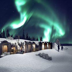 Matkailuyritys Apukka Resort investoi 9 miljoonaa euroa kunttapäällysteisiin kammeihin – ensimmäiset kammit valmistuvat jo seuraavalle talvikaudelle
