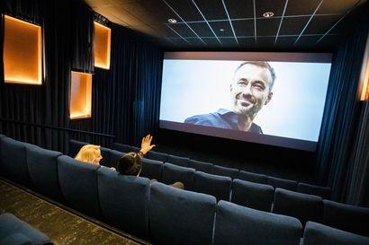 Elokuvateatteri toimii koronarajoitusten aikanakin – näytökseen korkeintaan kuusi katsojaa