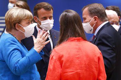 Analyysi: Onko elpymispaketti kertalaukaus vai pysyvämpi toimintatapa EU:ssa? Siitä riippuu ratkaisun syntyminen Brysselin illassa